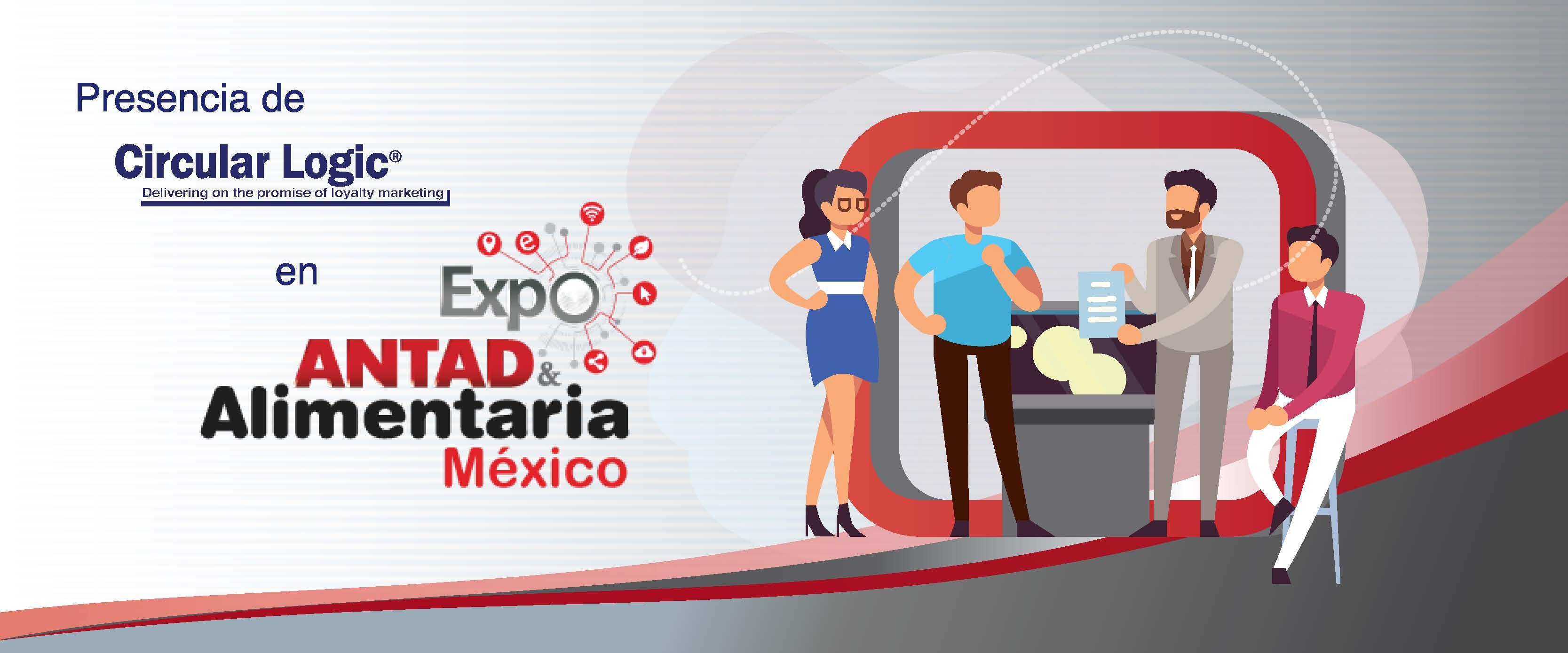 Expo Antad